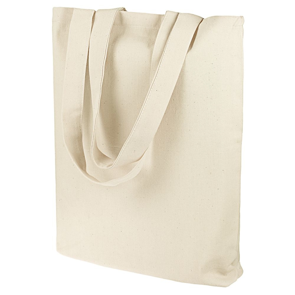 bcfeabaa19c5 Холщовая сумка Strong 210, неокрашенная
